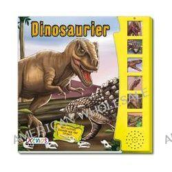 Bücher: Soundbuch: Dinosaurier