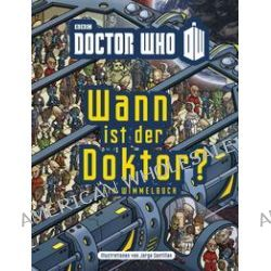 Bücher: Wann ist der Doktor?  von Jorge Santillan