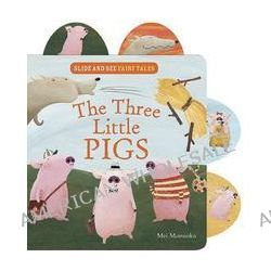 Bücher: Die drei kleinen Schweinchen