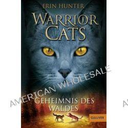 Bücher: Warrior Cats Staffel 1/03. Geheimnis des Waldes  von Erin Hunter