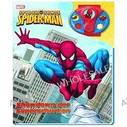 Bücher: Spiderman. Pappbilderbuch mit abnehmbaren Geräuscharmband  von Brian Houlihan