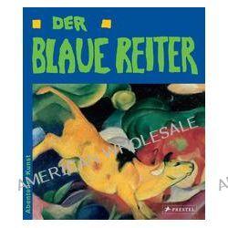 Bücher: Der Blaue Reiter  von Doris Kutschbach