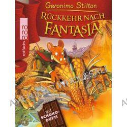 Bücher: Rückkehr nach Fantasia  von Geronimo Stilton