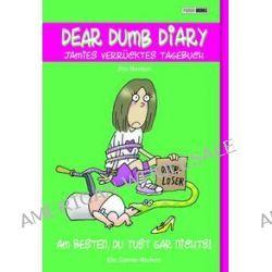 Bücher: Dear Dumb Diary, Jamies verrücktes Tagebuch  von Jim Benton