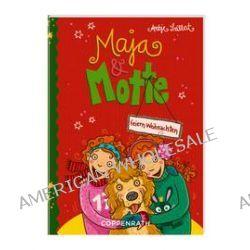 Bücher: Maja & Motte feiern Weihnachten  von Antje Szillat