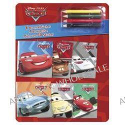 Bücher: Disney PIXAR Cars
