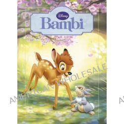 Bücher: Disney, Bambi  von Walt Disney