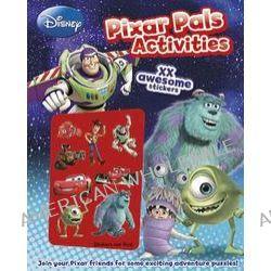 Bücher: Disney Pixar Pixar-Helden - Spiel & Spaß