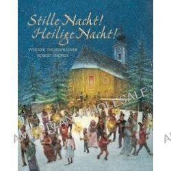 Bücher: Stille Nacht, heilige Nacht  von Werner Thuswaldner