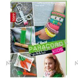 Bücher: Knot*knot Paracord Kids  von Thade Precht
