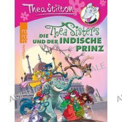Bücher: Die Thea Sisters und der indische Prinz  von Thea Stilton