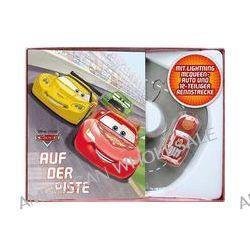 Bücher: Disney Pixar Cars Boxset: Auf der Piste!