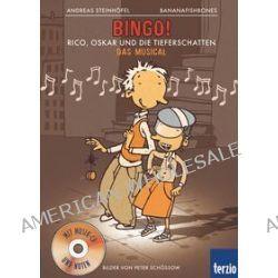 Bücher: Bingo: Rico, Oskar und die Tieferschatten  von Andreas Steinhöfel