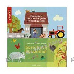 Bücher: Spielbuch Bauernhof  von Corina Fletcher,Britta Teckentrup