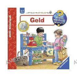 Bücher: Geld  von Angela Weinhold