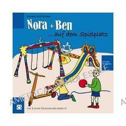 Bücher: Nora und Ben auf dem Spielplatz  von Michaela Wulf-Schäfer