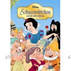 Bücher: Disney Classic Schneewittchen  von Liza Baker,Walt Disney