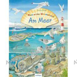 Bücher: Mein erstes Wimmelbuch - Am Meer  von Christine Henkel