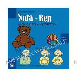 Bücher: Nora und Ben: Meine ersten Gebärden  von Michaela Wulf-Schäfer