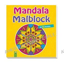 Bücher: Mandala-Malblock