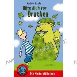 Bücher: Hüte dich vor Drachen  von Nobert Landa