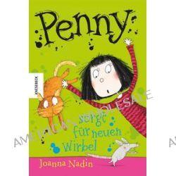 Bücher: Penny sorgt für neuen Wirbel  von Joanna Nadin