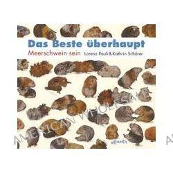 Bücher: Das Beste überhaupt  von Lorenz Pauli