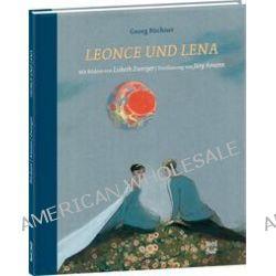 Bücher: Leonce und Lena  von Georg Büchner