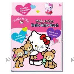 Bücher: Hello Kitty: Mein großes Hello-Kitty-Buch  von Laura Leintz