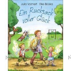 Bücher: Ein Rucksack voller Glück  von Julia Volmert