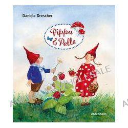 Bücher: Pippa und Pelle  von Daniela Drescher