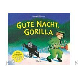 Bücher: Gute Nacht, Gorilla!  von Peggy Rathmann