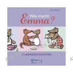 Bücher: Emma: Was macht Emma?  von Jutta Bauer