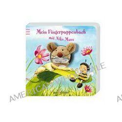 Bücher: Mein Fingerpuppenbuch mit Niko Maus  von Andrea Gerlich,Antje Flad