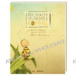 Bücher: Die kleine Hummel Bommel  von Maite Kelly,Britta Sabbag