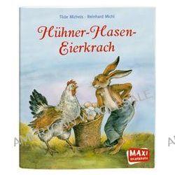 Bücher: Hühner-Hasen-Eierkrach  von Tilde Michels