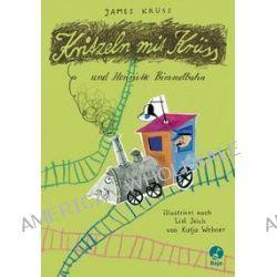 Bücher: Kritzeln mit Krüss und Henriette Bimmelbahn  von James Krüss