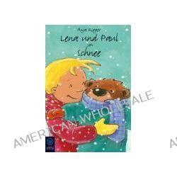 Bücher: Lena und Paul im Schnee  von Anja Rieger