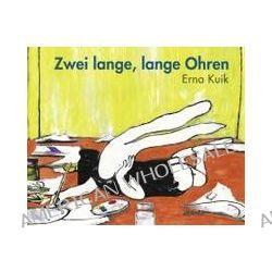 Bücher: Zwei lange, lange Ohren  von Erna Kuik