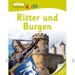 Bücher: Memo Kids. Ritter und Burgen  von Caroline Stamps,Fleur Star