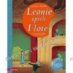 Bücher: Leonie spielt Flöte  von Marko Simsa