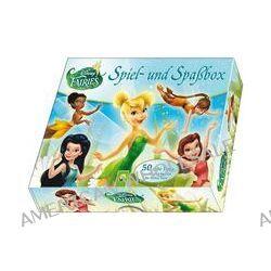 Bücher: Disney Fairies Spiel- und Spaßbox  von Walt Disney