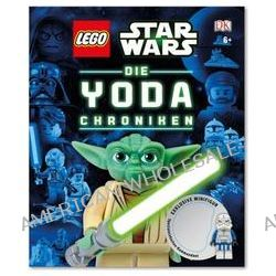 Bücher: LEGO Star Wars  Die Yoda-Chroniken  von Daniel Lipkowitz