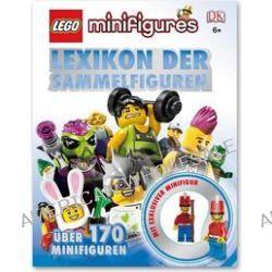 Bücher: LEGO® Minifigures Lexikon der Sammelfiguren  von Daniel Lipkowitz
