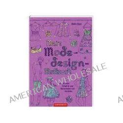 Bücher: Mein Modedesign-Malbuch  von Nellie Ryan
