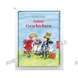 Bücher: Anna-Geschichten  von Cornelia Funke