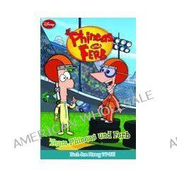 Bücher: Phineas & Ferb 1 (Disney)  von Walt Disney
