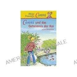 Bücher: Conni und das Geheimnis der Koi  von Julia Boehme