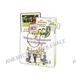 Bücher: Geschenktasche zur Erstkommunion
