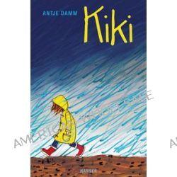 Bücher: Kiki  von Antje Damm